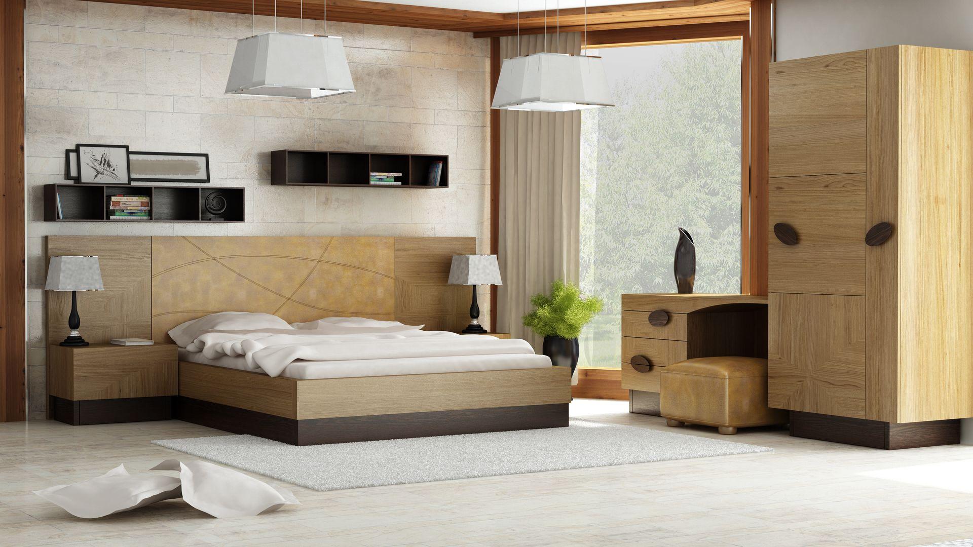 Sypialnia Tiago